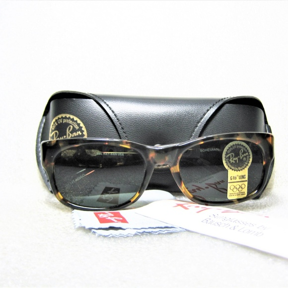 5879780515bb6 Ray-Ban by Bausch   Lomb USA Accessories
